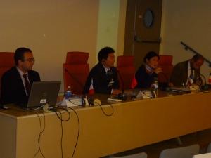 Colloque ENM - Intelligence économique et propriété intellectuelle